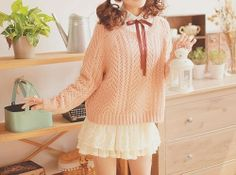 Kawaii outfit =^_^=