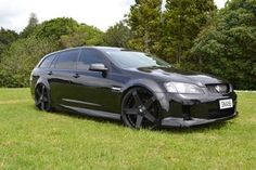 Holden Commodore Sportwagon 2008 for sale on Trade Me, New Zealand's auction and classifieds website Holden Wagon, Motor Car, Motor Vehicle, Pontiac G8, Aussie Muscle Cars, Chevy Ss, Wagon Cars, Holden Commodore, Magnum Pi