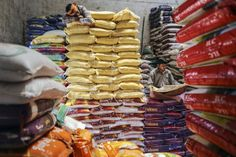 India Wholesale Inflation Rises More Than Estimated in March.