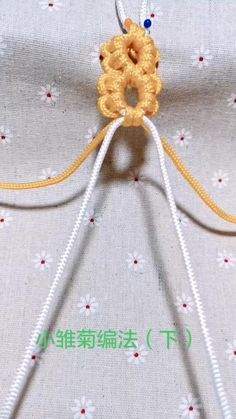 Diy Friendship Bracelets Tutorial, Diy Bracelets Easy, Bracelet Crafts, Macrame Knots, Micro Macrame, Diy Bracelets Patterns, Macrame Tutorial, Macrame Patterns, Fabric Jewelry