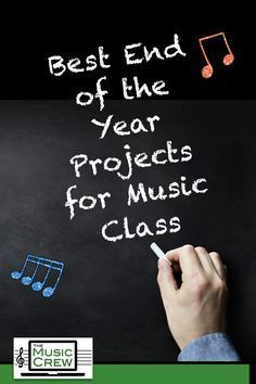 Check out some great end of the year activities for your classroom!