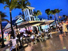 Nightlife in Florida