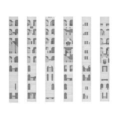 A field of walls, 2012 © DOGMA