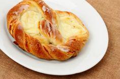 Cream Cheese Danish Recipes