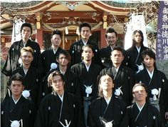 Crows Zero || Suzuran + Housen || Takiya Genji + Narumi Taiga + Izaki Shun + Matoba Toshi + Tokaji Yuji + Urushibara Ryo + Washio Gota || Oguri Shun + Kaneko Nobuaki +  Ryohei Abe + Kaname Endo + Ayano Gou + Sousuke Takaoka + Namioka Kazuki