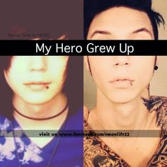 black veil brides and he's still amazing!>>> uh, that's andy. black veil brides is a band. not just the lead singer, no matter how hot he is. and andy is VERY HOT. Andy Biersack, Emo Bands, Music Bands, Rock Bands, Black Viel Brides, Black Veil Brides Andy, Vail Bride, Bvb Fan, Band Quotes