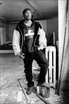 Viva La Tupac