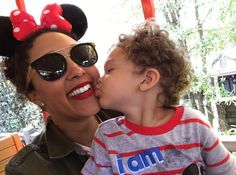 Tamera Mowry: A Letter to My Pregnant Self