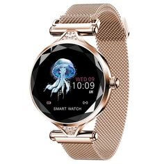 ☞ Don't forget this... Bracelet Intelligent, Watch Deals, Smart Bracelet, Heart Rate Monitor, Valentine Day Gifts, Consumer Electronics, Smart Watch, Fitness, Watches