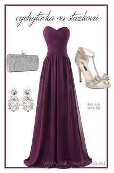 2070c35fc0d1 Krásne spoločenské šaty s čipkovaným vrškom