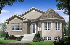 Pre-engineered home