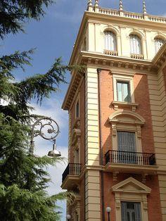 Fundación Museo Lázaro Galdiano @Museo_Lazaro #Madrid