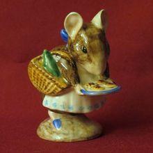 Beswick Beatrix Potter Appley Dapply