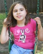 Meet AFFEC's Kid of the Day--Natasha, from New Jersey, age 13! http://www.afamilyforeverychild.org/php/ViewKid.php?id=466