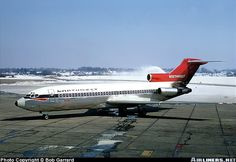Photos: Boeing 727-51 Aircraft Pictures   Airliners.net  Northwest