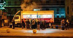 Τα καλύτερα 'βρώμικα' της Αθήνας