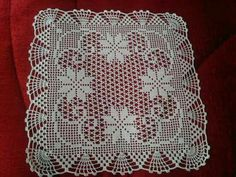 Crochet Art, Thread Crochet, Filet Crochet, Crochet Patterns, Crochet Tablecloth, Crochet Doilies, Hand Embroidery, Diy And Crafts, Textiles