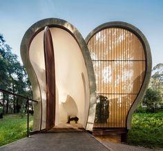 FCC Arquitectura, Fernando Guerra / FG+SG · MATO – Art Gallery