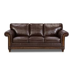 Simmons Upholstery 800103 San Diego Coffee Bonded Leather Sofa ** Find out more about the great product at the image link. (This is an affiliate link and I receive a commission for the sales) Sofa Furniture, Living Room Furniture, Leather Furniture, Furniture Design, Loveseat Sleeper Sofa, Recliners, Sofa Bed, Sofa Italia, Hidden Bed