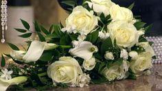 Kate Middleton's wedding flowers ~