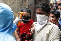 The chief minister of Delhi state said on Saturday that Indian Prime Minister Narendra Modi has decided to extend a nationwide lockdown to curb the spread of the coronavirus, but the federal government did not confirm this decision.