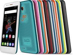 IFA 2015 Alcatel entra in gioco con Go Play e Go Watch #smartphonealcatel