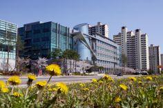 Graduate Institute of Ferrous Technology