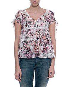 Odd Molly - O d d blouse peach M315-405