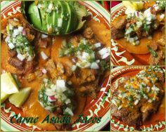 Olay Mexican Foods