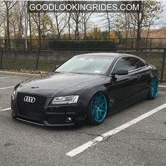 Awesome Audi #ON  #Cars  #Automotive  #Image  #Auto