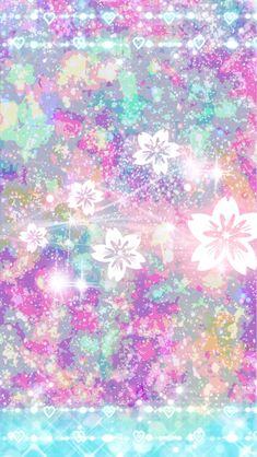 ❤️ Bling Wallpaper, Flowery Wallpaper, Phone Screen Wallpaper, Wallpaper Iphone Cute, Cellphone Wallpaper, Galaxy Wallpaper, Pattern Wallpaper, Cute Wallpapers, Rainbow Wallpaper