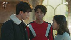 The Lonely Shining Goblin: Episode 8 » Dramabeans Korean drama recaps