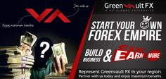 Regional Representative Partnership - If you are already a firm owner or want to have a profitable business in your preferred area Greenvault is the firm to approach. Save more money by owning your own business and technology. Building An Empire, Regional, Improve Yourself, Technology, Marketing, Money, Business, Tech, Silver