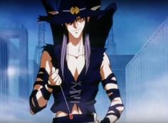 Kuronue screenshot,think this character is underrated cuz i havent seen people postin about him a lot so i will,i quite like him too