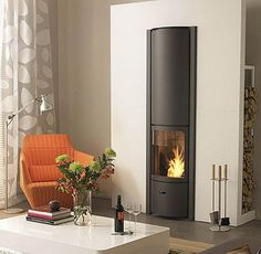 Summer may be here now (well kind of), but the cold weather will be rolling in again before we know it. And with energy prices continuing to rise, investing in a greener heating option is tempting. Wood burning and multi-fuel…Read more The Attractive Alternative To Central Heating ›