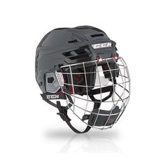 Having the best hockey helmet possible is a must if you want to stay safe on the ice. We found the safest hockey helmet that can help prevent concussion. Hockey Helmet, Hockey Gear, Sports Helmet, Ice Hockey, Football Helmets, Lund, University Of Ottawa, Canadian Tire, Brain Injury