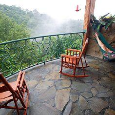 Peace Lodge Costa Rica