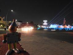 Glorieta Minerva Guadalajara México #Guadalajara #Mexico #places #travel #Destinations #tourism #Nikon #P900 #NikonP900