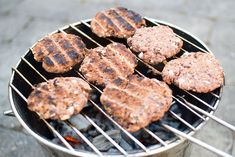 Om hvordan man slumper veganske burgere:)