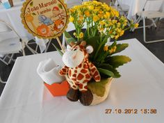 festa de 1 ano safari baby