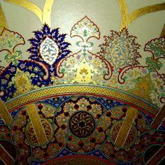#eminegeçtan #illumination #myartwork #tezhip #tezhib #gold