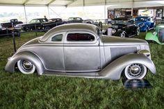 Hetfields car