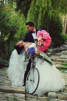 Cutest bride and groom. Wedding Couples, Wedding Bride, Cute Couples, Dream Wedding, Wedding Dresses, Luxury Wedding, Wedding Gate, Bridal Hijab, Bridal Salon