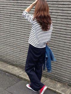 トレンド服を上手につなぐ♡優秀な無印良品の衣類10選 - Locari(ロカリ)
