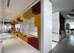 Ogilvy & Mather Malaysia, M Moser Associates