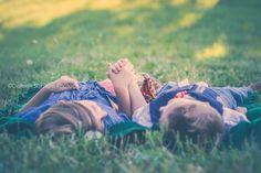 Sibling Photography ~ colleensalmansphotography.com » Kansas City Portrait & Child Photographer