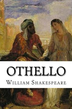 the monster from within othello by william shakespeare Unlike most editing & proofreading services, we edit for everything: grammar, spelling, punctuation, idea flow, sentence structure, & more get started now.