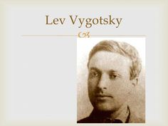 Our report on Vygotsky's Theory of Cognitive Development. It's quite brief, but very well said, I suppose. Educational Theories, Occupational Therapy, Counseling, Theory, Psychology, Kindergarten, Mindfulness, Sayings, Gallery
