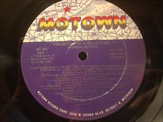 The Motown Sound - 16 Big Hits Vol. 7 (1967) STEREO Full LP makes you want to dance right ? youtube.com