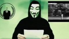 "ISIS Calls Anonymous ""Idiots"""